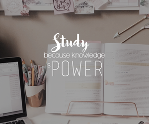 study, wallpaper, and studyblr image