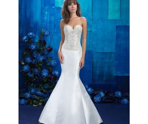Allure, bridal, and rich image