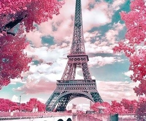 paris, parís, and wallpaper image