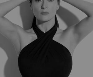 actress, Hot, and Salma Hayek image