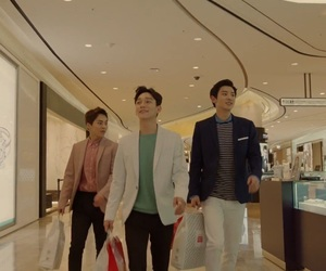 boyfriend, Chen, and exo image