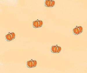 pumpkin, autumn, and background image