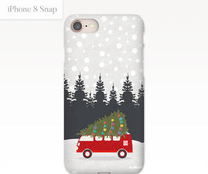 christmas, iphone 6 case, and iphone 8 case image