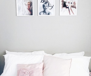 art, bedroom, and britney spears image