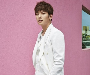 ji chang wook, kdrama, and actor image