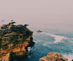 cliffs, europe, and atlantic ocean image