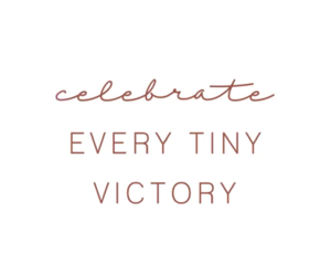 quotes and celebrate image