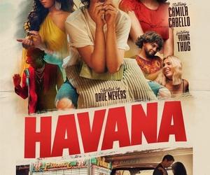 havana and camila cabello image