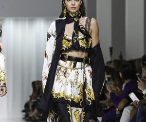 kendall jenner, fashion, and Versace image