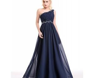bridesmaid, cool, and dress image
