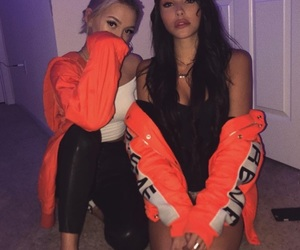goals, best friends, and style image