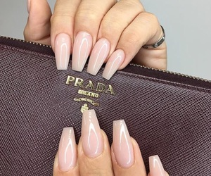 fashion, manicure, and moda image