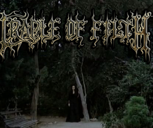 1970, gothic metal, and cradle image