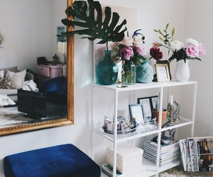 interior, decor, and decoration image