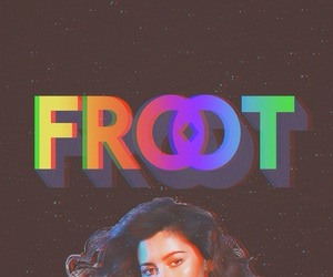 marina and the diamonds, pattern, and tumblr image