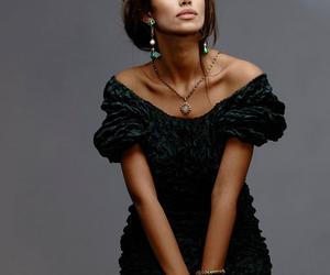 beautiful, classy, and makeup image