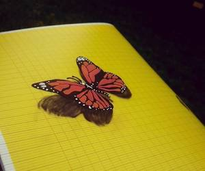 3d, ombre, and posca image