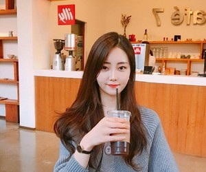 girls, ulzzang, and cute image