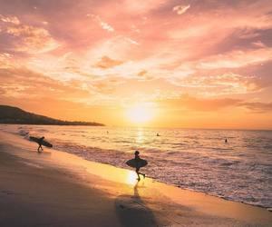 beach, boys, and life image
