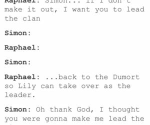funny, lol, and simon lewis image