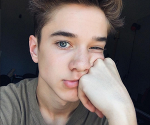 daniel seavey, why don't we, and boy image