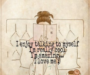 amazing, yourself, and loveme image