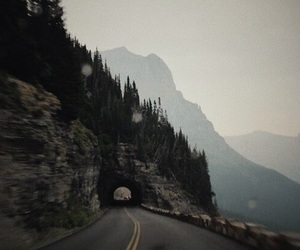 photography, pic, and roads image