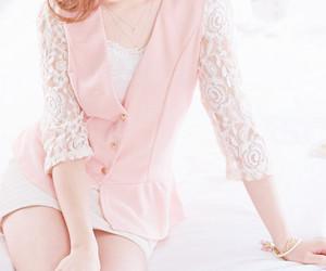 dress, gorgeous, and moda image