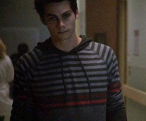 mtv, teen wolf, and stiles stilinski image
