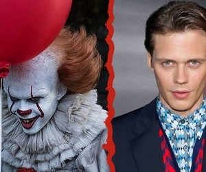 actor, clown, and it image
