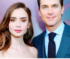 actors, event, and lily collins image