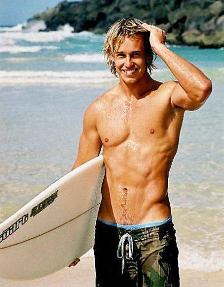 Surfer dating website