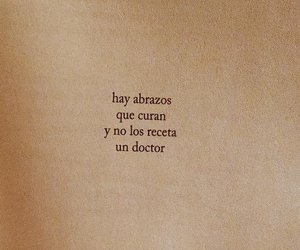 abrazo, books, and hug image