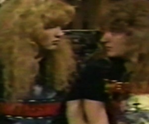 dave mustaine, megadeth, and ship image