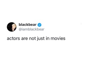 actor, movie, and quote image