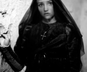 romeo and juliet, Olivia Hussey, and romantic image