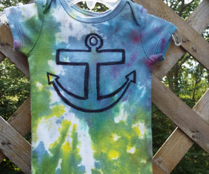 anchor, baby, and etsy image