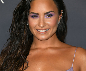appearance, demi lovato, and event image