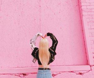 kpop, loona, and girl image