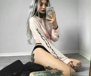 colors, inspiration, and Tattoos image