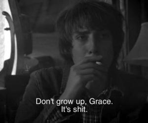 skin, grunge, and grace image