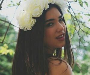 fashion, girl, and ️lana del rey image