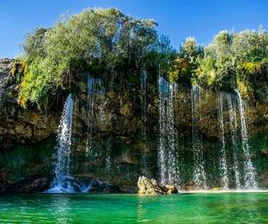 agua, belleza, and paisaje image