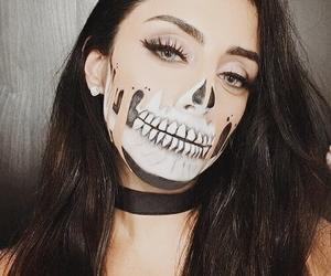 aesthetic, Halloween, and tumblr image