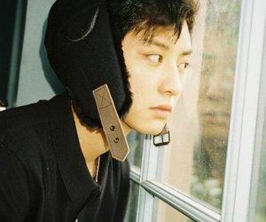exo, kpop, and photoshoot image