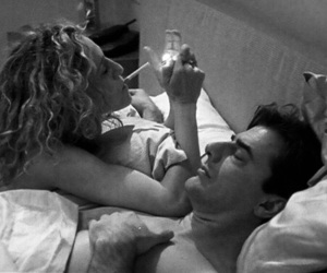sex and the city, Carrie Bradshaw, and Mr Big image
