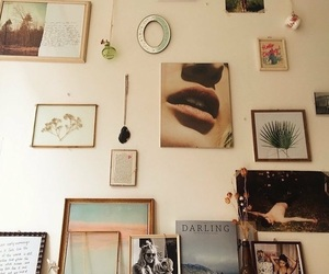 room, aesthetic, and art image