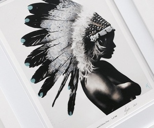 art, fashion, and inspirations image