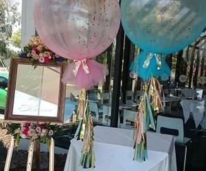 fiesta, tu, and globos image