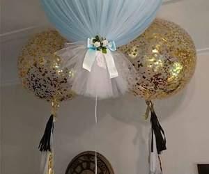 decoracion, fiesta, and cumpleaños image